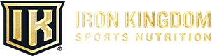 Iron Kingdom Sports Nutrition